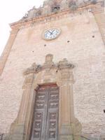 Chiesa di Santo Stefano    - Piazza armerina (1007 clic)