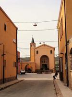 Scorcio (Borgo Cascino)   ENNA Rosario Colianni