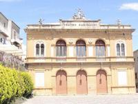 Teatro Garibaldi     - Piazza armerina (1121 clic)