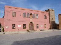 edificio (Borgo Cascino)  ENNA Rosario Colianni