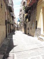 Strada centro storico   - Piazza armerina (1054 clic)