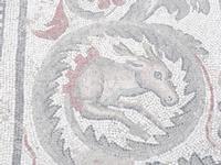 Villa Romana del Casale - mosaici    - Piazza armerina (1488 clic)