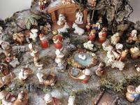 Natale 2014  ENNA Rosario Colianni