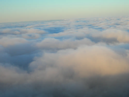 Nuvole basse  - ENNA - inserita il