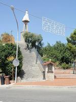 Santuario dedicato alla Madonna del tindari    - Capri leone (618 clic)