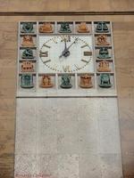 orologio pubblico    - Caltagirone (142 clic)