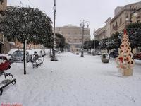 Nevicata del 2017 Epifania  ENNA Rosario Colianni