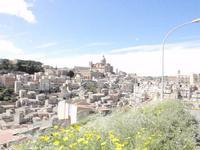 Panorama sulla città piazzese   - Piazza armerina (1050 clic)