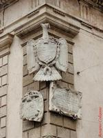 angolo piazza municipio      - Caltagirone (163 clic)
