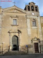 chiesa di San Francesco di Paola       - Caltagirone (334 clic)
