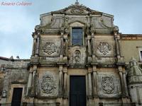 chiesa di San Francesco d'Assisi      - Caltagirone (172 clic)