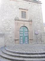 l'Antica Chiesa di San Martino  edificata nel 1100 d.c.   - Piazza armerina (1062 clic)