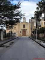 chiesa dei cappuccini      - Caltagirone (177 clic)