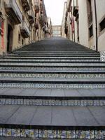 la Scala       - Caltagirone (299 clic)