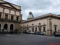 Piazza Municipio        - Caltagirone (235 clic)