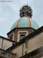 Cupola Duomo       - Caltagirone (416 clic)