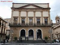 Galleria don Sturzo      - Caltagirone (608 clic)