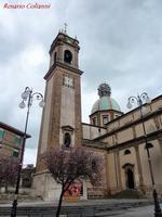 Duomo    - Caltagirone (556 clic)