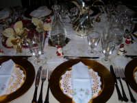 Pronti per il pranzo di Natale  Pronti per il pranzo di Natale  ENNA Rosario Colianni