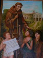 Il Servo di Dio Angelo Lo Musico Nel quadro è raffigurato il Servo di Dio Angelo Lo Musico nato a Ca