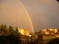 Arcobaleno in Città  Arcobaleno in citta'  ENNA Rosario Colianni