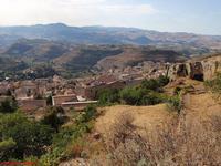 Panorama    - Assoro (626 clic)