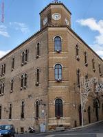 Facciata Municipio    - Butera (683 clic)