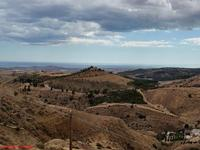 Panorama    - Butera (503 clic)