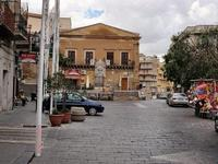 Piazza    - Butera (692 clic)