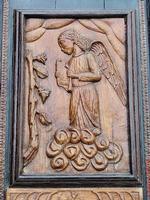chiesa San Rocco - portale    - Butera (677 clic)