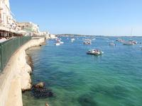 Costa  Costa Isola Ortigia    - Siracusa (3868 clic)