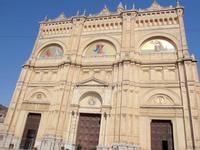 Duomo   - Favara (3859 clic)