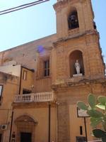 Chiesa dell'Immacolata   - Agrigento (4698 clic)