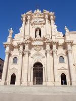 Cattedrale la Cattedrale     - Siracusa (4447 clic)