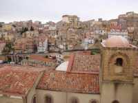 Veduta  Panorama quartiere Valverde   - Enna (4008 clic)