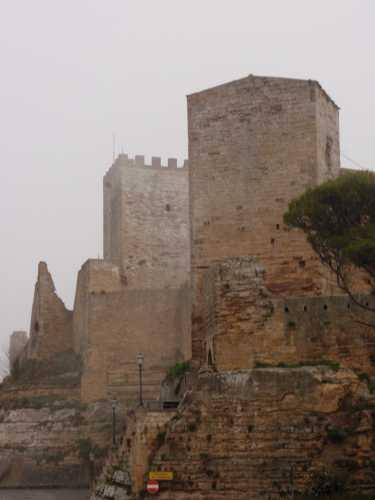 Il Castello  - ENNA - inserita il