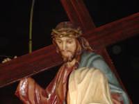 la settimana santa a mussomeli  - Mussomeli (4813 clic)