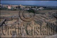 zona archeologica  - Gela (6389 clic)