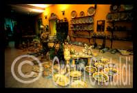 negozio di ceramica  - Caltagirone (7978 clic)