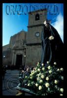 settimana santa   - Castroreale terme (6066 clic)