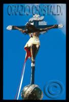 settimana santa, il Cristo lungo.   - Castroreale terme (4259 clic)