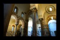 la chiesa dei catalani,interni  - Messina (6855 clic)