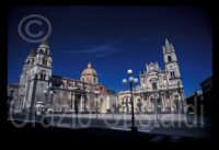 Piazza duomo  - Acireale (2503 clic)