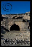 Monte Adranone, la tomba della regina  - Sambuca di sicilia (8278 clic)