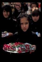 I Balicù cosi si chiama il vassoio di fiori portato da  ragazze in processione il Venerdì santo  - Montedoro (8155 clic)