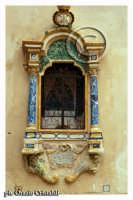 icona votiva CALTAGIRONE ORAZIO CRISTALDI