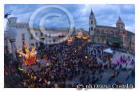 carnevale 2009  - Acireale (4164 clic)