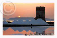 salina di nubbia  - Nubia (6776 clic)