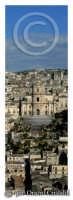 la cattedrale di san Giorgio  - Modica (4104 clic)