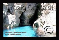 grotta delle sirene  - Marettimo (4326 clic)